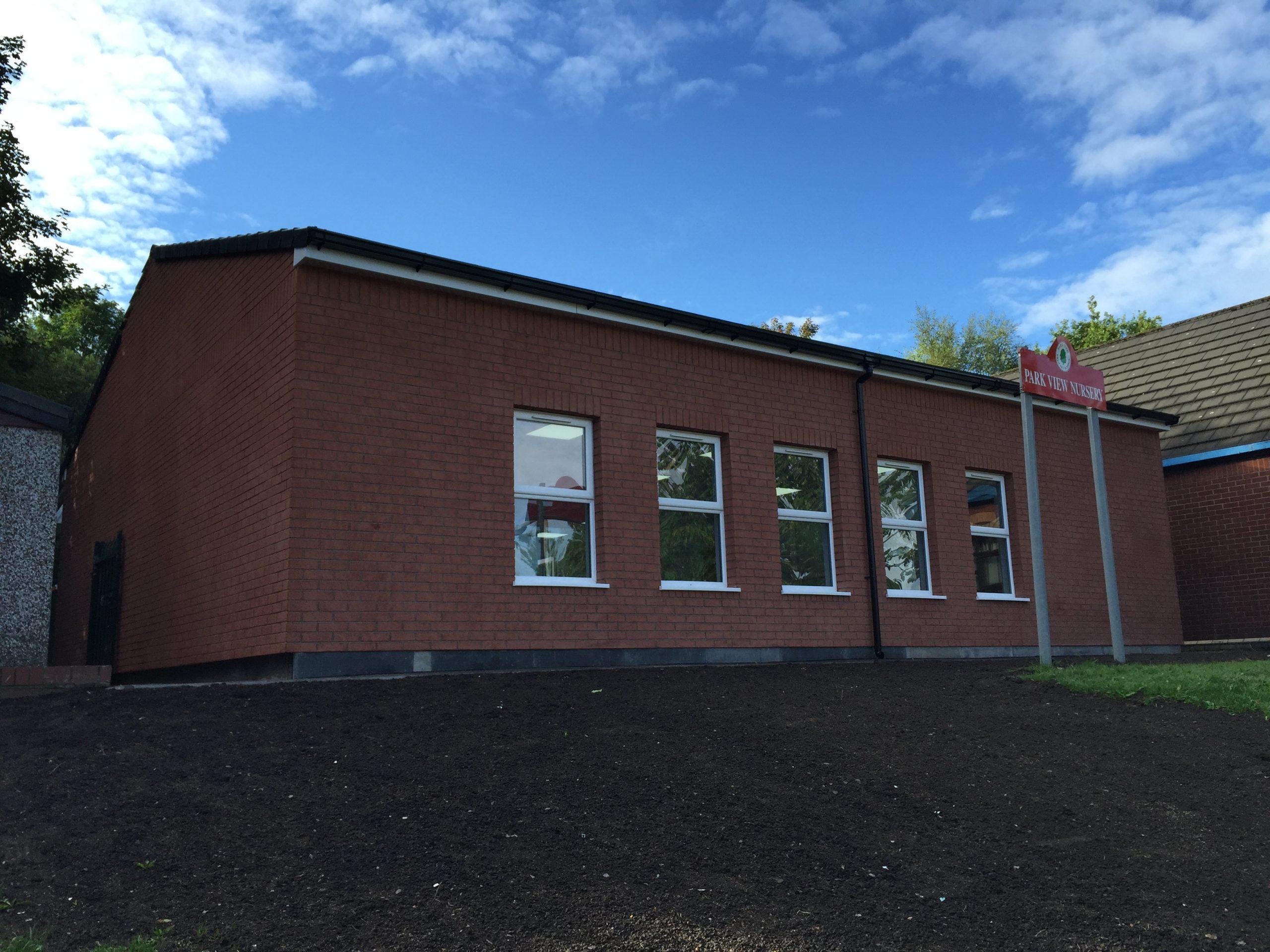 Used Modular Classroomss