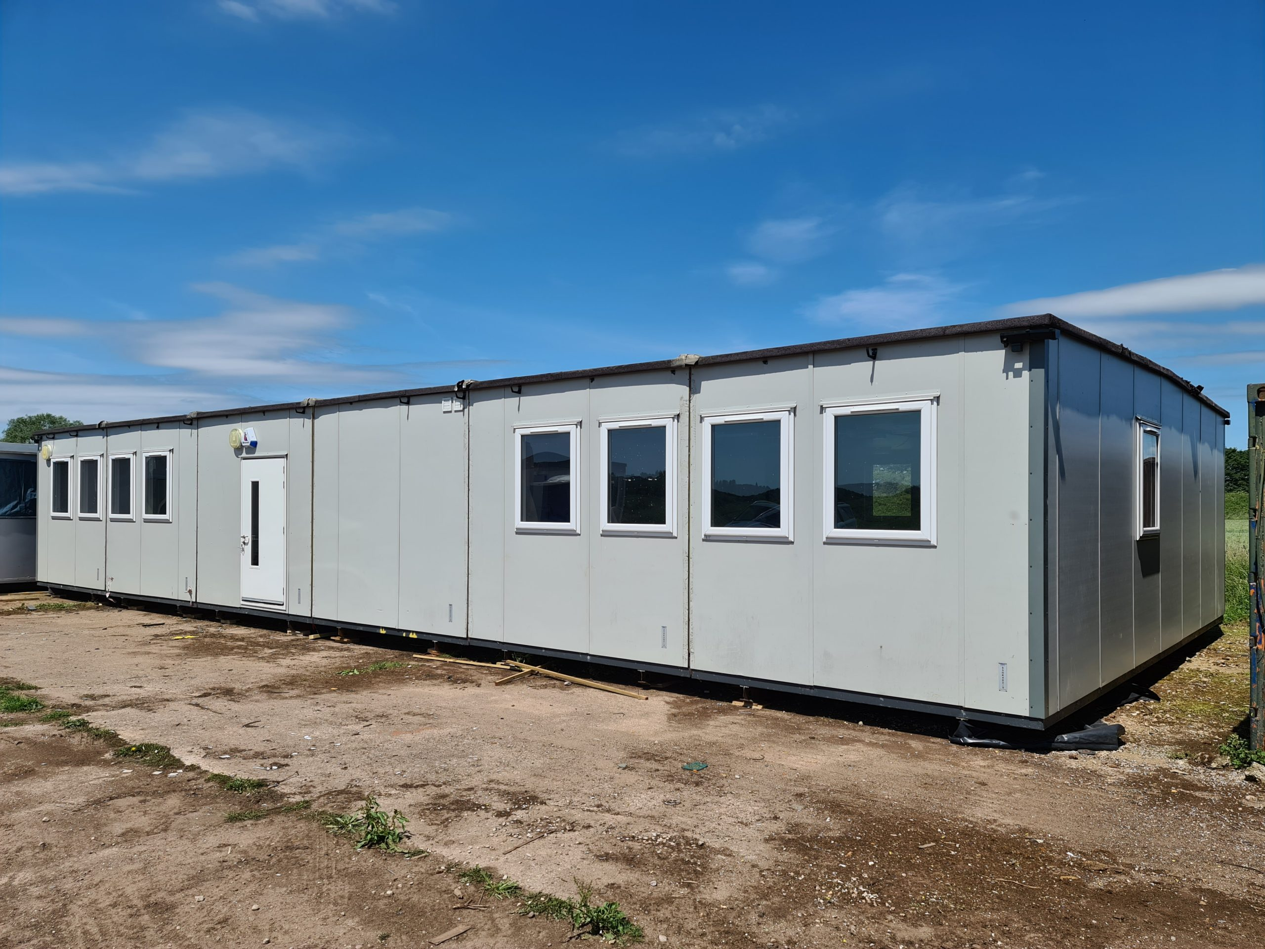 Used Modular Classrooms for Sale