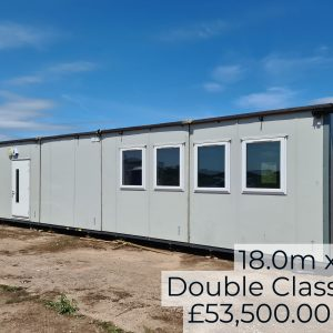 Used Portable Classrooms For Sale Hire Temporary Classrooms